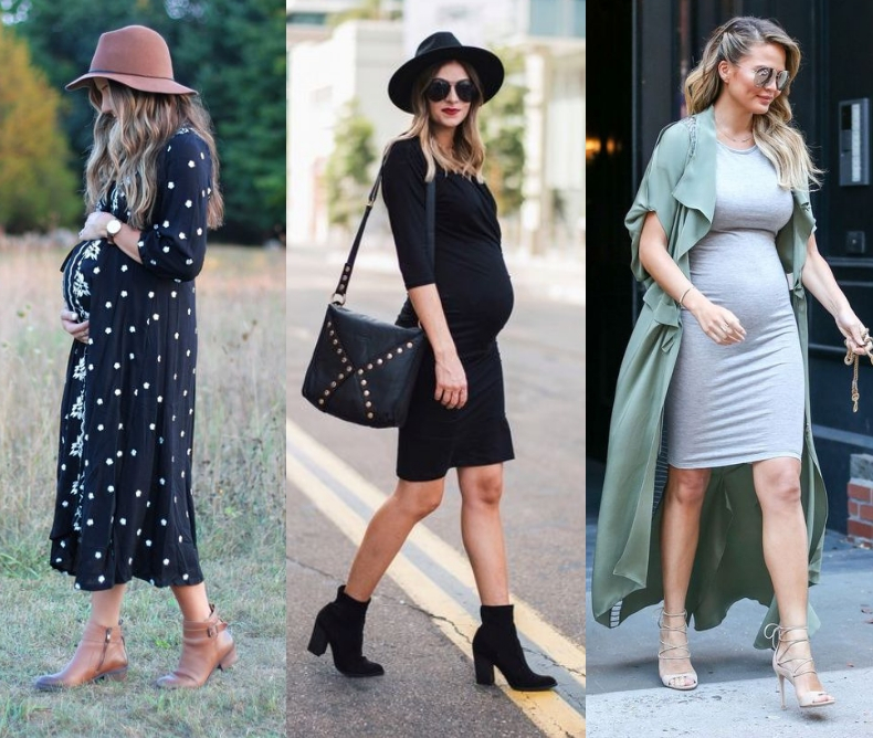 Pregnancy Style 6 Outfit Ideas Fashion As A Lifestyle