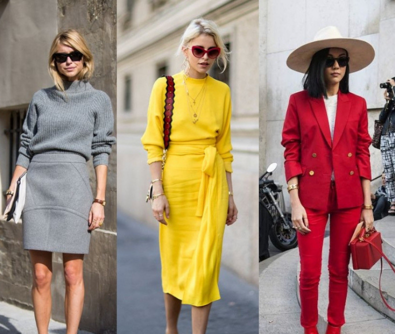 a0c1cec0cf6 How to wear monochromatic looks - Fashion as a Lifestyle